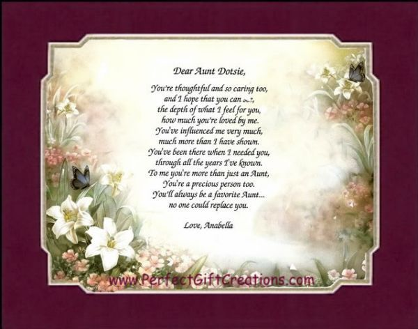 Poems For My Aunt On Mothers Day Mothers Day Poems For Free Mothers Day Poetry Poems For Mom Happy Mother S Day Aunt Mothers Day Quotes Mothers Day Poems