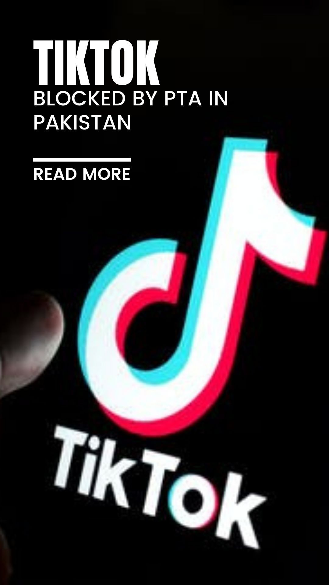 Tiktok Banned In Pakistan By Pta For Immoral And Indecent Content Pta Pakistan Segmentation