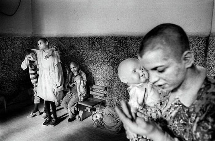 psychiatric institution images   Psychiatric Hospitals in Serbia (38 pics)