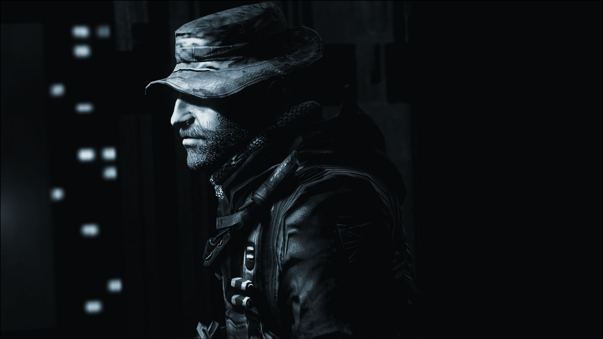 Captain Price Call Of Duty Hd Wallpaper Wallpapers Pictures Photos Call Of Duty Modern Warfare Call Of Duty Black
