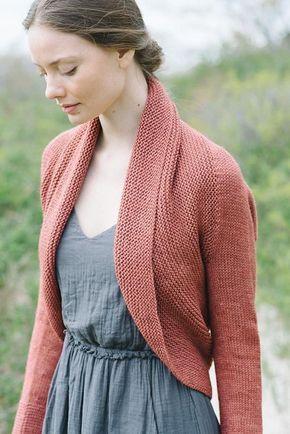 Photo of Maeve Knitting pattern by Carrie Bostick Hoge | Strickanleitungen | LoveKnitting