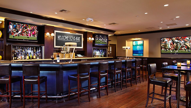 R Bar at Omni Rancho Las Palmas in 2019 Italian bar, Bar