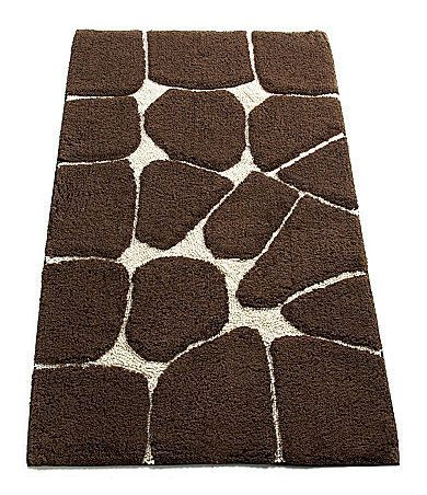 Pin By Mary BelliziaWay On My Style Pinterest Bath Rugs - Printed bathroom rugs for bathroom decorating ideas