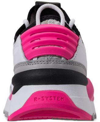 Puma Women's Rs Play Casual Sneakers from Finish Line