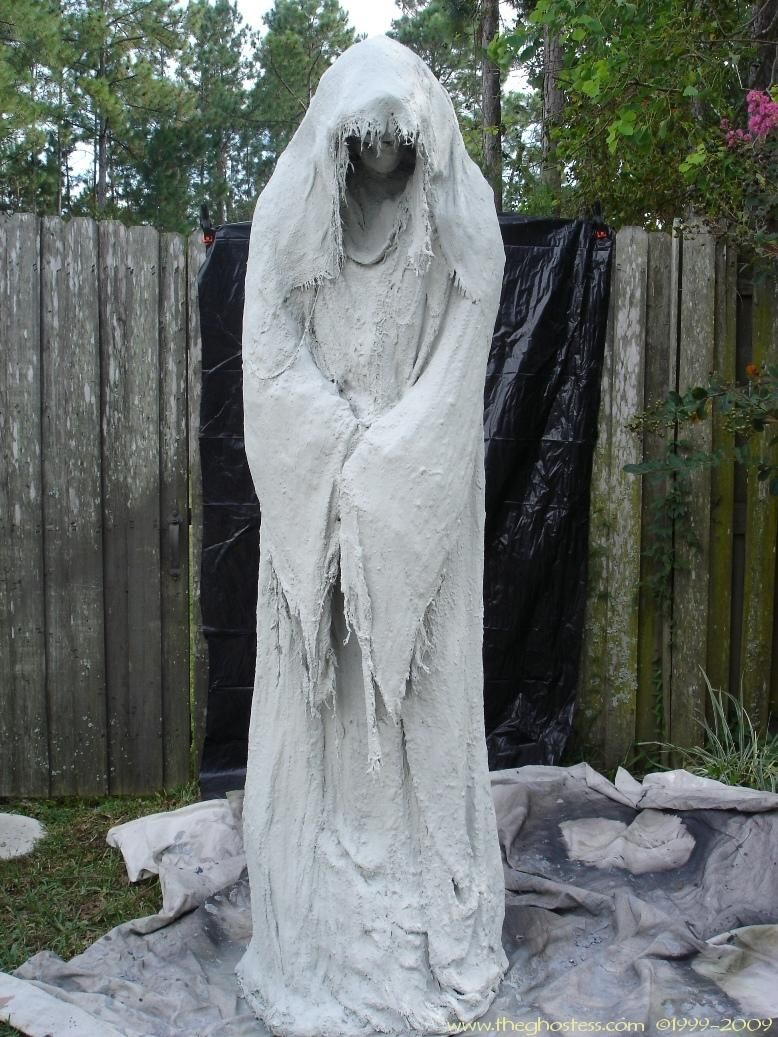 IDEAS  INSPIRATIONS Halloween Decorations, Halloween Decor - Scary Halloween Yard Decorating Ideas