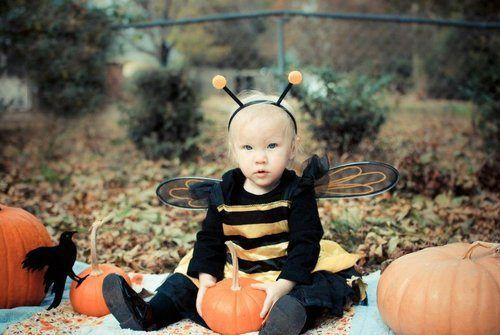 22 disfraces de Halloween para bebés Disfraz de halloween - trajes de halloween para bebes