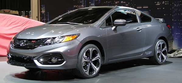 Lovely 2015 Honda Civic Hybrid Design Interior, Specification And Price   Honda  Release, Review
