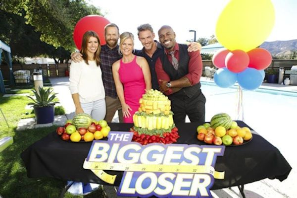 "16 Seasons. 10 Years. 310 Contestants. 33,000 Pounds LOST. NBC Celebrates ""Biggest Loser"" Success #Interview with Bob Harper #BL10years #BiggestLoser http://www.redcarpetreporttv.com/2014/10/01/16-seasons-10-years-310-contestants-33000-pounds-lost-nbc-celebrates-biggest-loser-success-interviews-with-bob-harper-bl10years-biggestloser/"