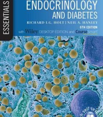Essential endocrinology and diabetes 6th edition pdf medical essential endocrinology and diabetes 6th edition pdf fandeluxe Images