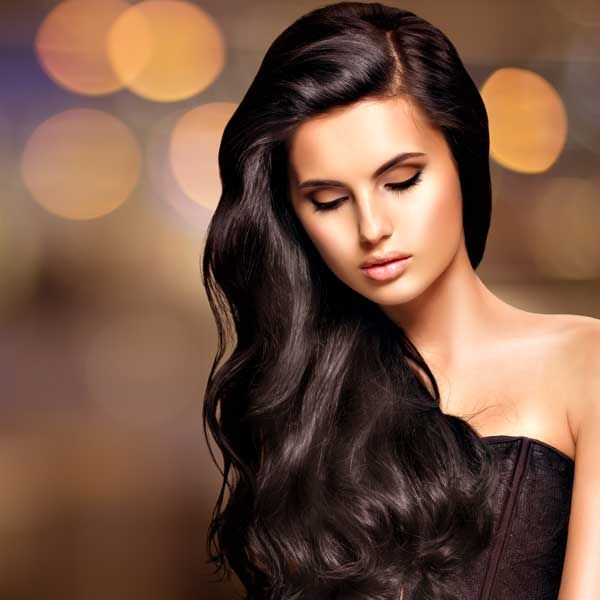 Indian Women 4000 Years Old Ayurvedic Secret Hair Growth Oil Diy