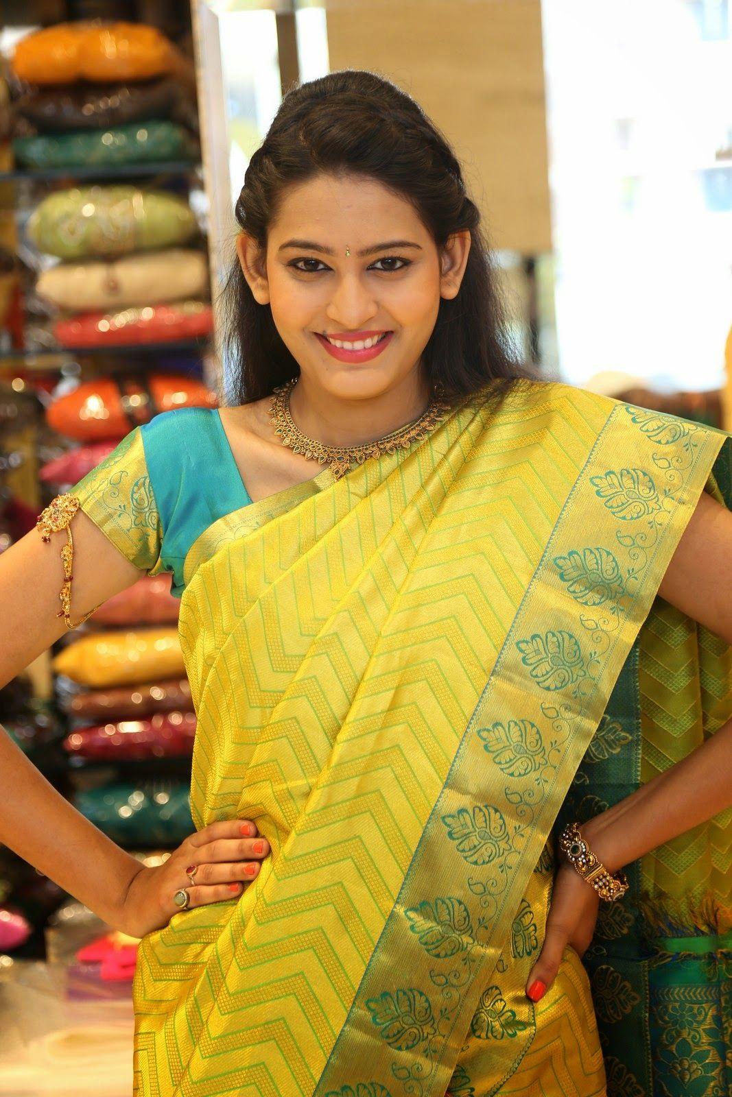 Saree blouse design pattu self patterns on pattu sarees blouse designs  stunning sarees