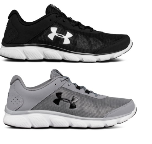 6154908c84 Under-Armour-UA-Micro-G-Assert-7-Running-Training-Shoes-NEW-FREE ...