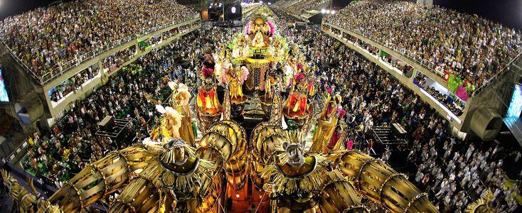 Carnaval #BRASIL