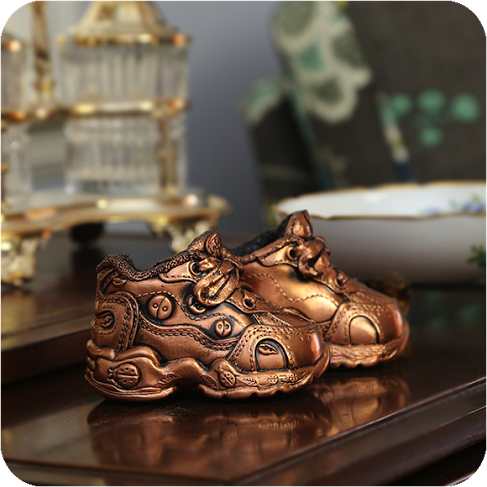 17 Best images about New Bronzed Baby Shoes Display Ideas on ...