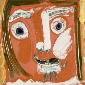 Campobasso in mostra a Palazzo Gil un Picasso inedito