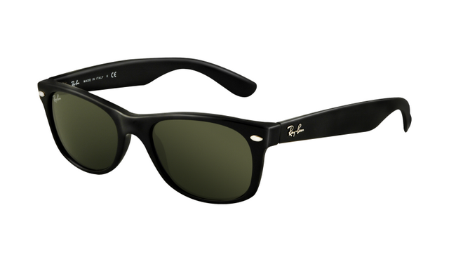 Best On Rb2140 Buy Sunglasses Top Ray Black Wayfarer Transparent Ban zpSVUGMq