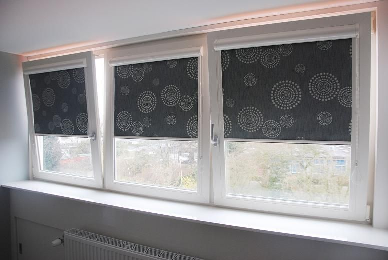 roltechniek raamdecoratie speciaal voor kunststof kozijnen met een draaikiepsysteem roltechniek benelux vanesseveld 0318 472114