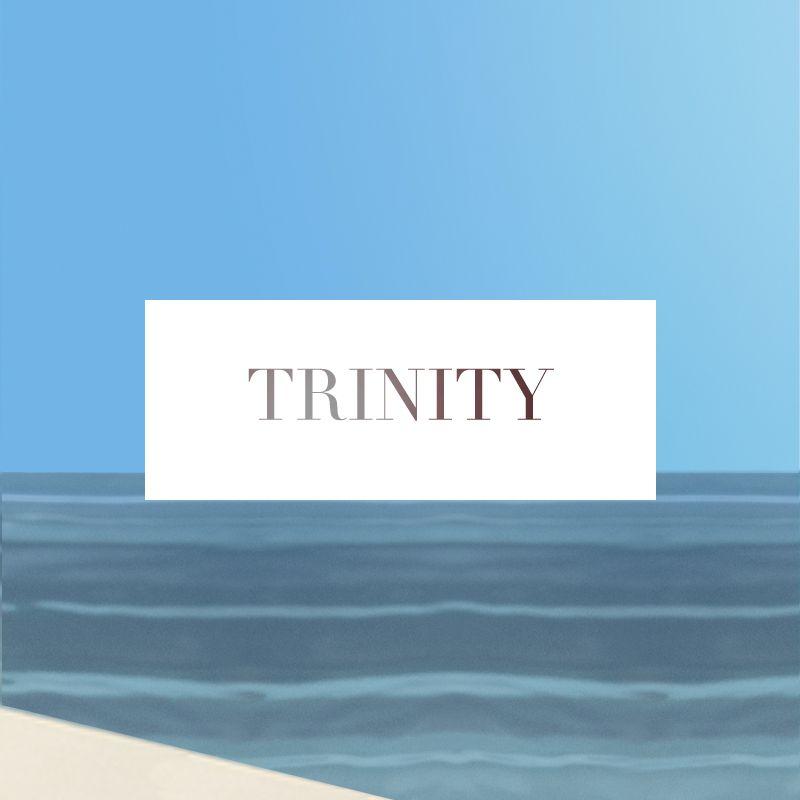 Gold rings to match the summer sun. #CartierSummer #TrinityDeCartier