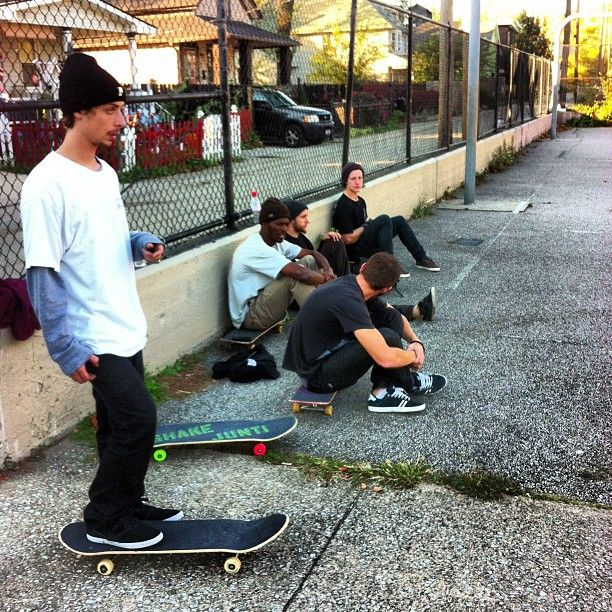 A Day In the Life Of Livin Easy Skate Company