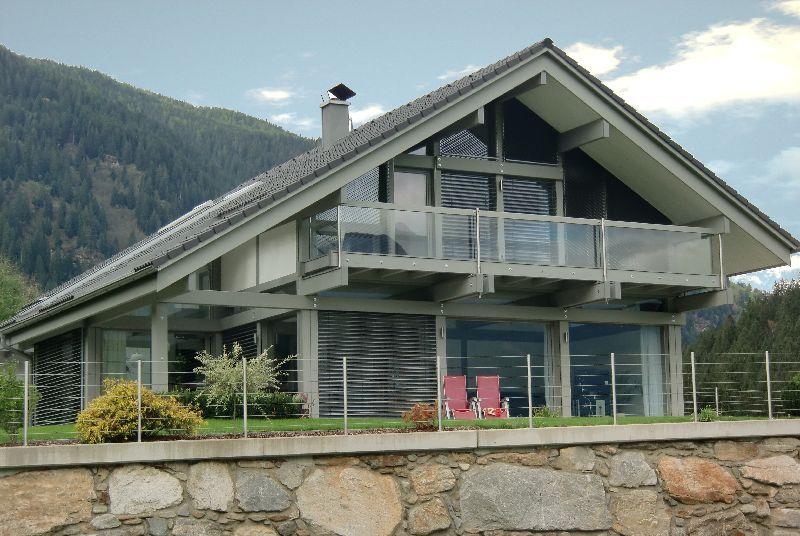 Tirolia Blockhaus Holzhaus Design | Holzhaus | Pinterest | Design