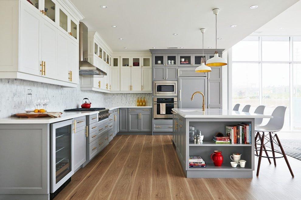 Light Grey Cabinets Buy Kitchen Cabinets Beige Kitchen Kitchen Renovation