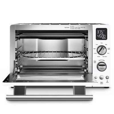 Kitchenaid 12 Convection Digital Countertop Oven In White Countertop Oven Countertop Convection Oven Oven