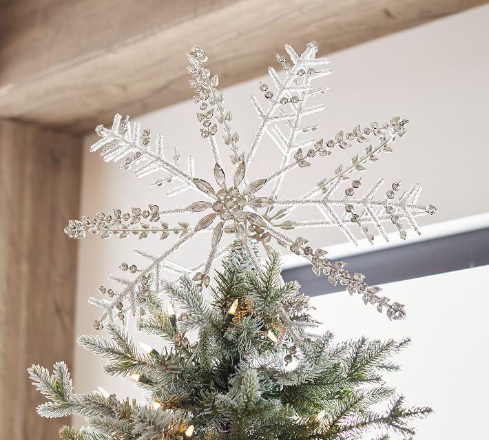 22 tree topper christmas diy ideas