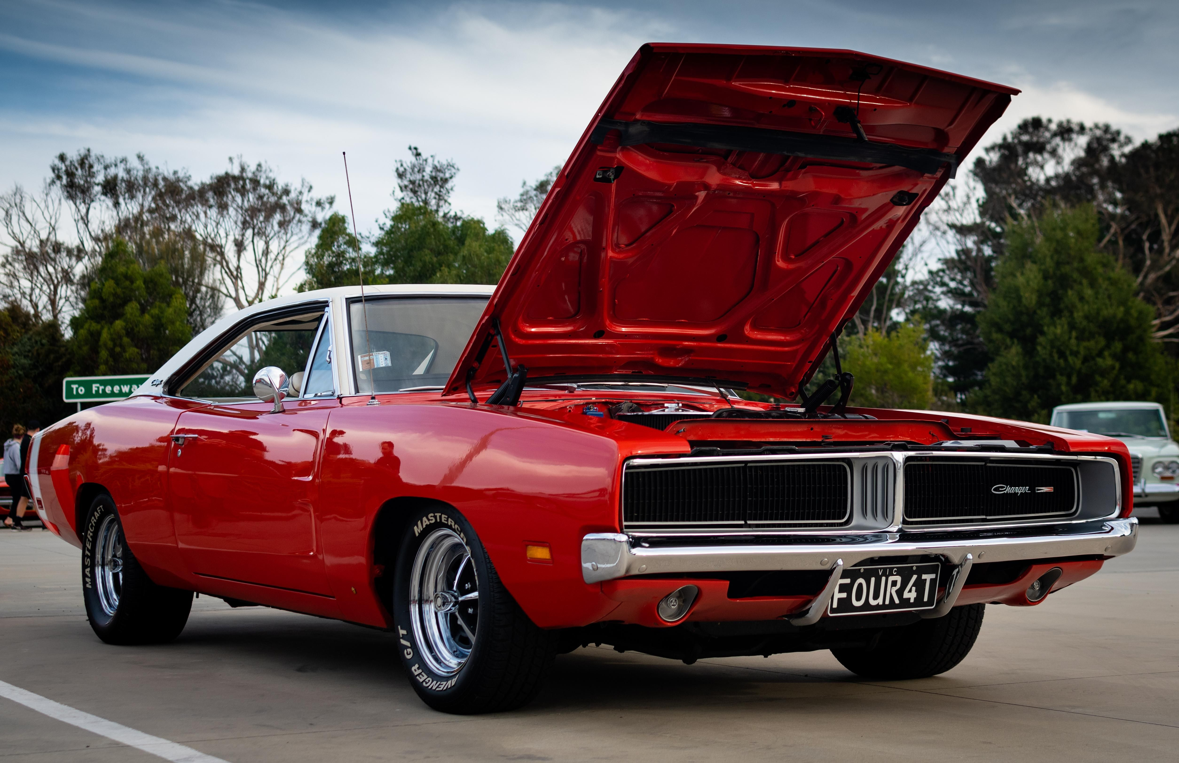 1969 dodge charger posted by jdmphotography cars