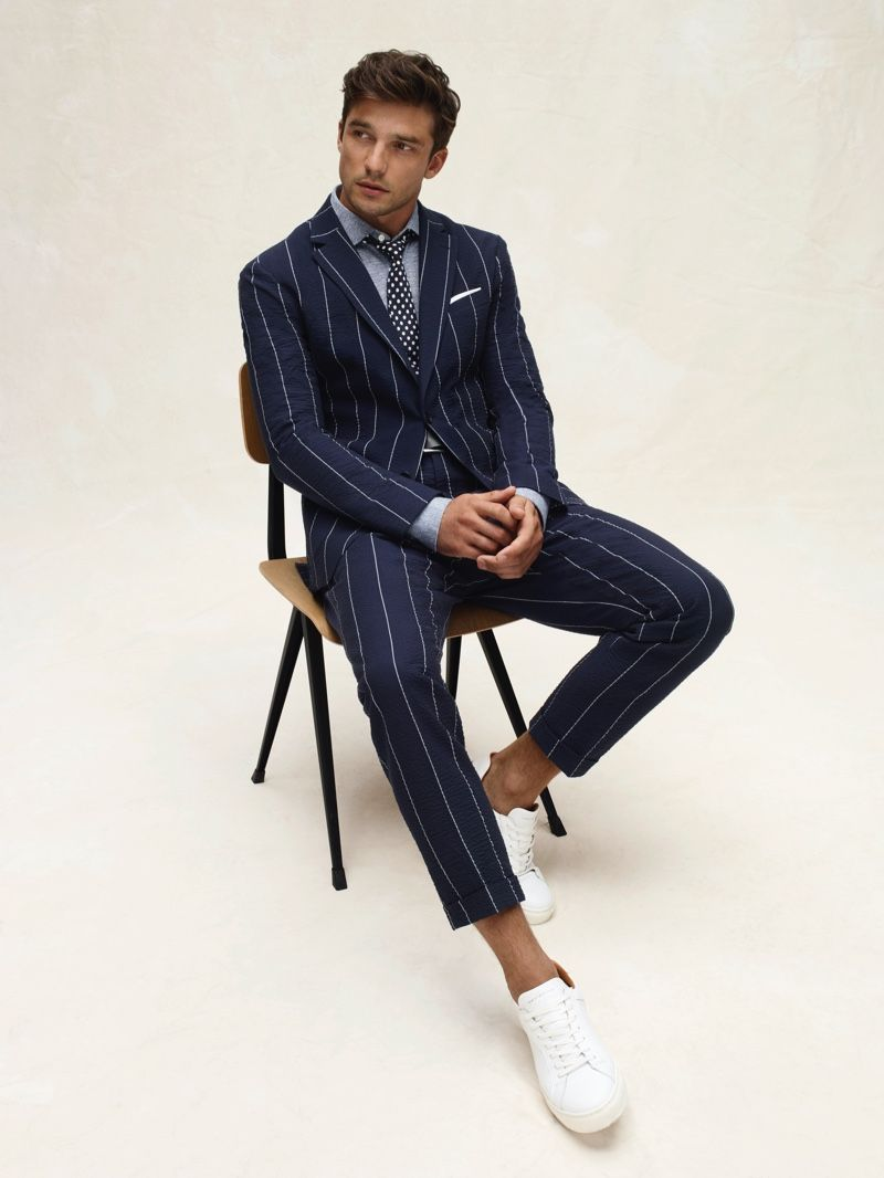 Adrien, O'Shea + More Don Tommy Hilfiger Spring '20 American Pioneers Collection