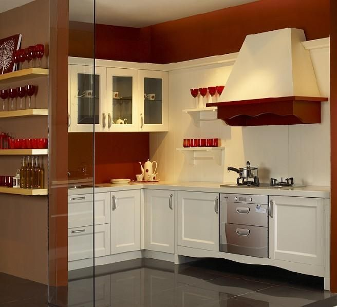 Best Small Kitchen Cabinets – Cool Ideas For Small Space The 400 x 300