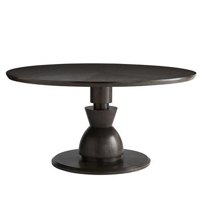 Arteriors Mahoun Dining Table In 2020 Dining Table Circular