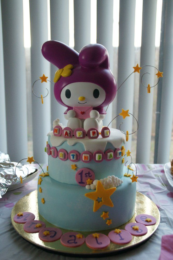 Pin by Franz Saturno on My Melody Themed Party Pinterest Pastry