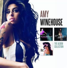 discos amy winehouse - Buscar con Google
