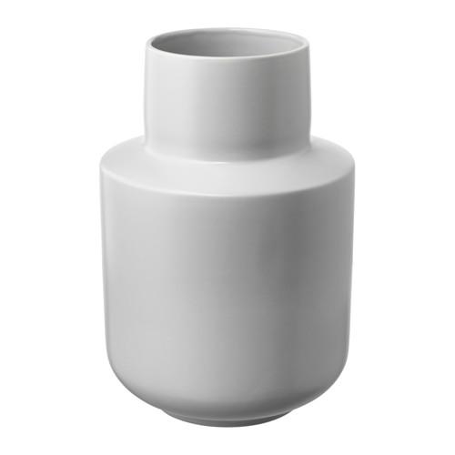 Gradvis Vase Gray Da Goods Pinterest Ikea Vases Shelfie And