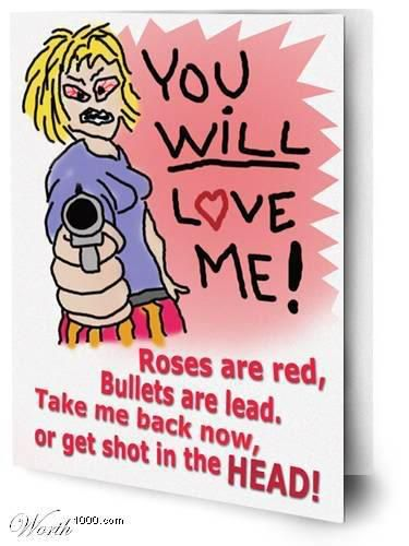 Fatal Attraction | Humor | Valentines quotes funny, Funny