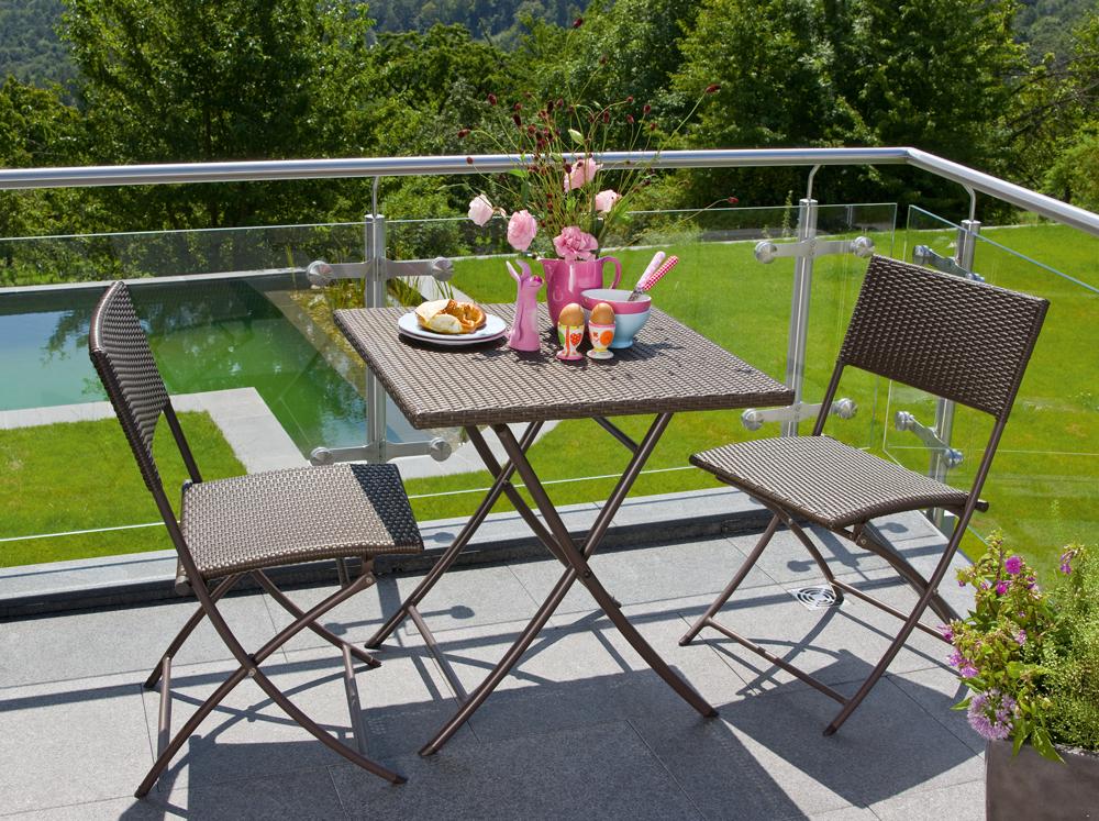 Relaxsessel garten bauhaus  Frühstücken in der Sonne gefällig? Findet den perfekten ...