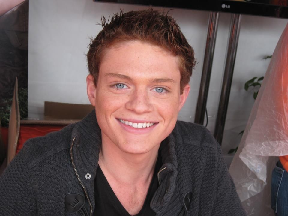 Sean Berdy | Sean berdy, Switched at birth, Gorgeous men