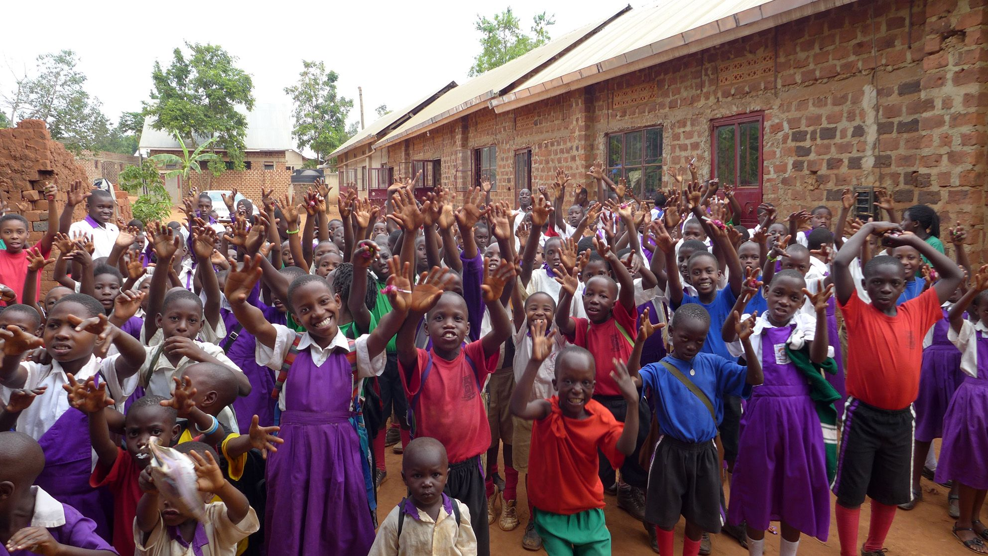 Volunteer Uganda Orphanage Program May to July 2013  Volunteer are needed to help at a rural orphanage outside the capital city. These children have lost parents to Aids, some have been abandoned, and they know abuse, hunger and fear. The orphanage strives to provide a better future for some of the most vulnerable children in Uganda. The children range in age from toddlers to pre-teens. https://www.abroaderview.org/