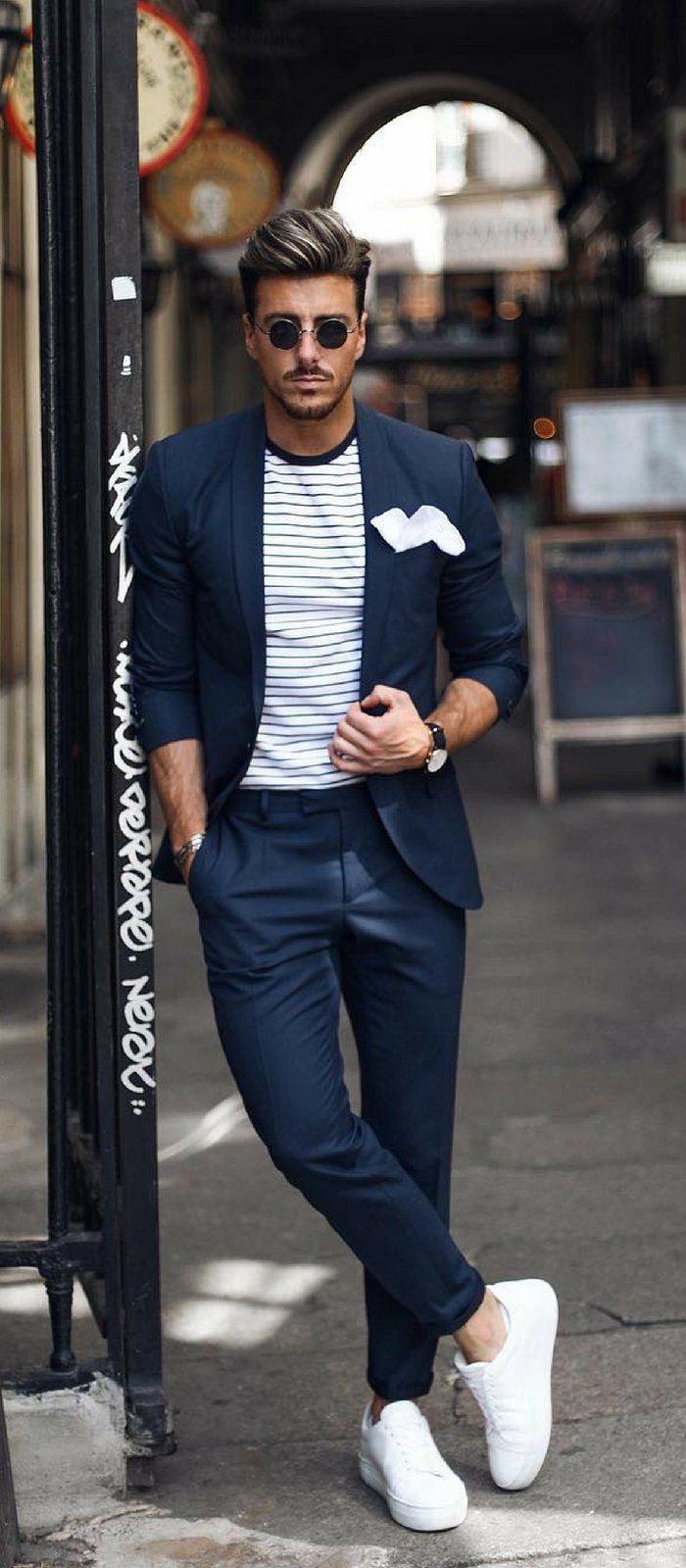 9 Minimal Business Casual Outfits For Men in 2019   ! Men ...