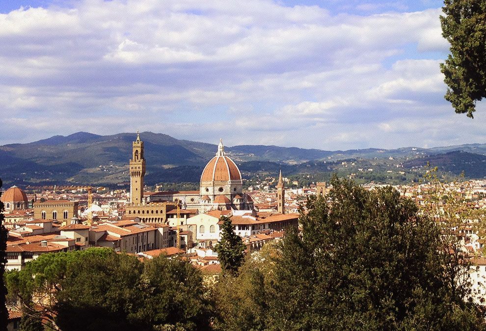 Florence Tours | Guided Florence Tours | Tours in Florence
