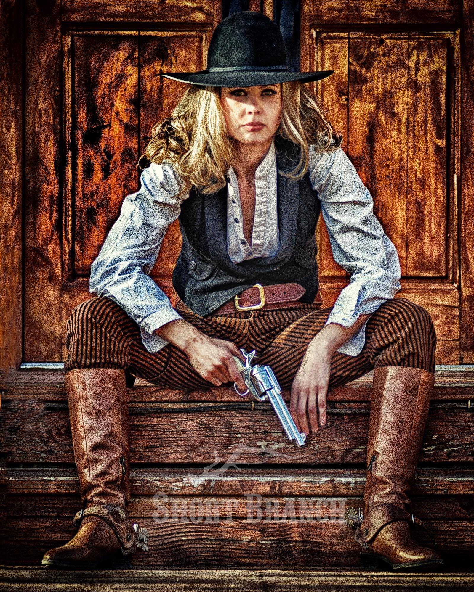 Teen cowboystyle — img 13