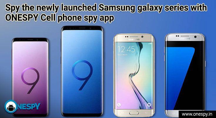 spy cell phone samsung