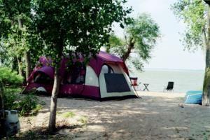 Columbia Sportswear Cougar Flats II Cabin Tent & Columbia Sportswear Cougar Flats II Cabin Tent   camping ...