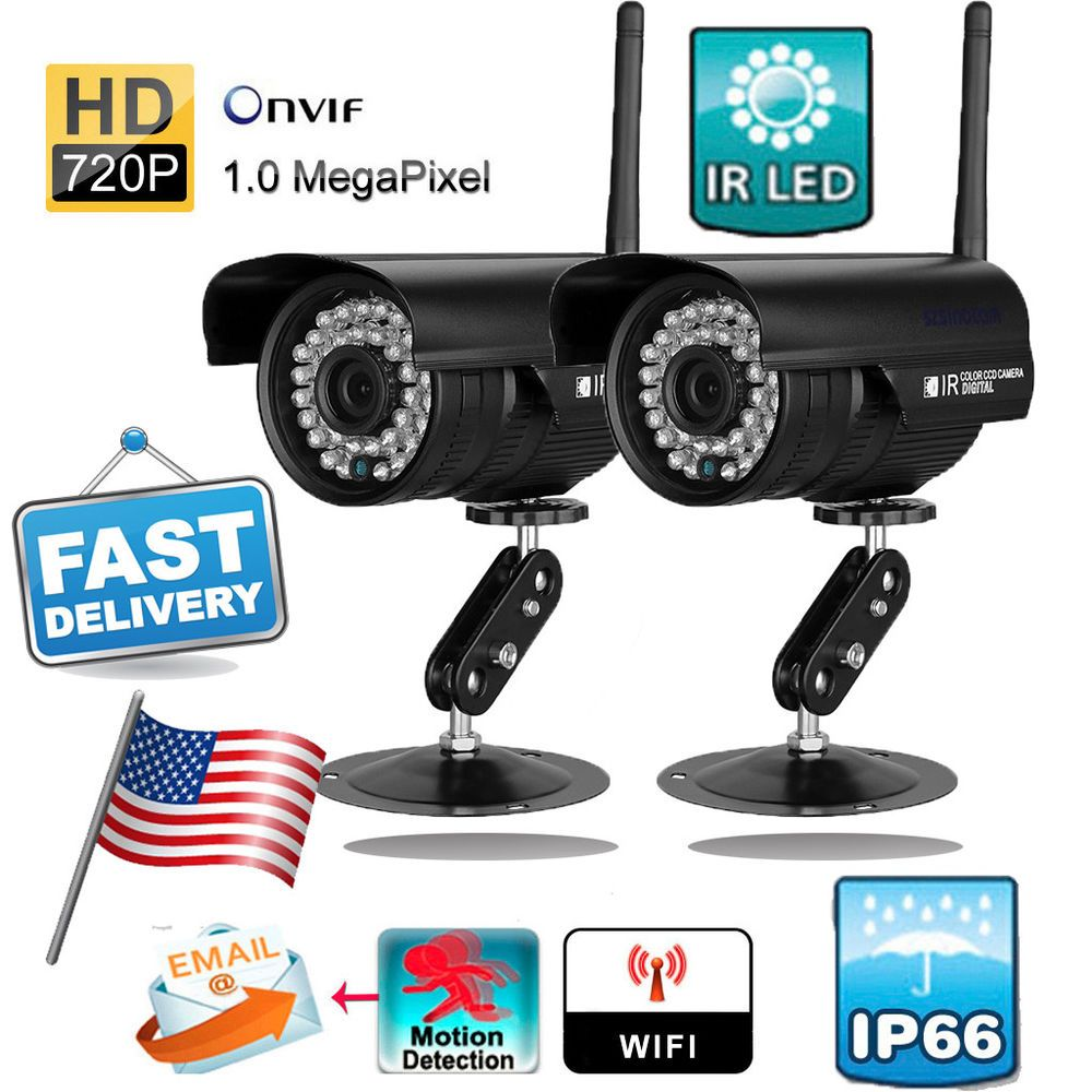 Surveillance Cameras Ip Camera Onvif Hd 960p Wireless Wifi Network Home Surveillance Video Security Camera Cctv H.264 Ir Night Vision Ip Cam Sd Slot