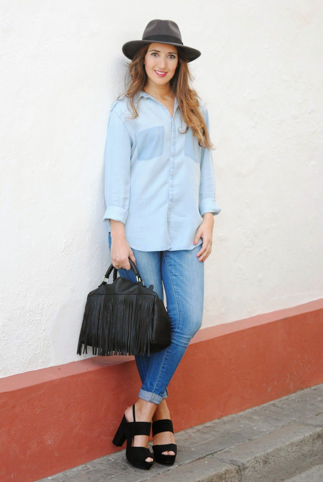 Denim http://www.fashion-south.com/2014/03/denim-denim.html