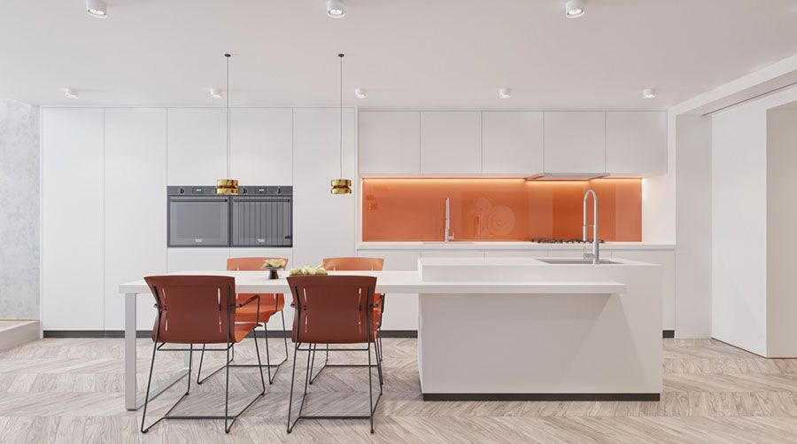 50 Cucine Moderne con Isola Centrale   Cucine con isola   Modern ...