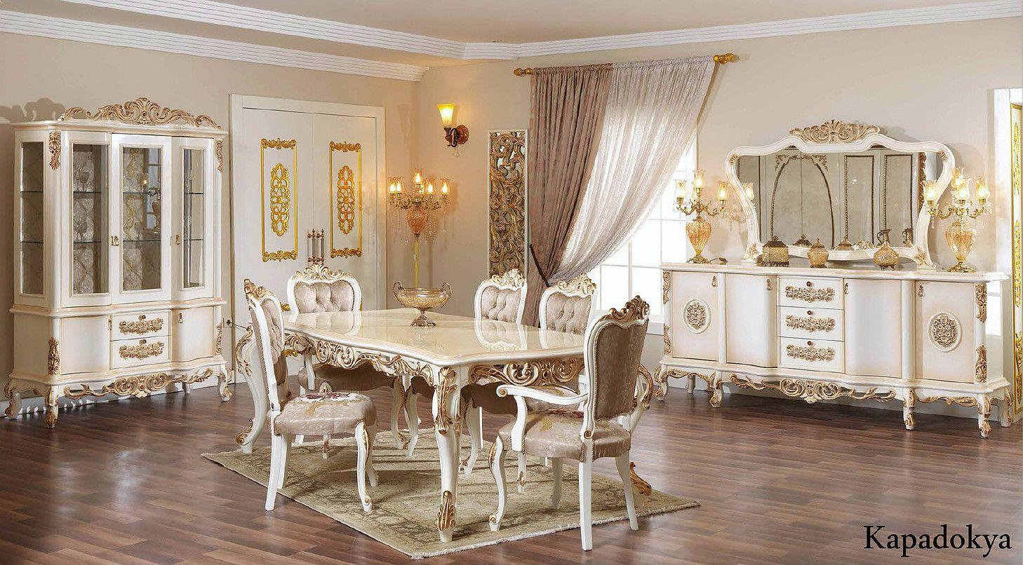 Luxury Furniture Thailand Dining RoomDining