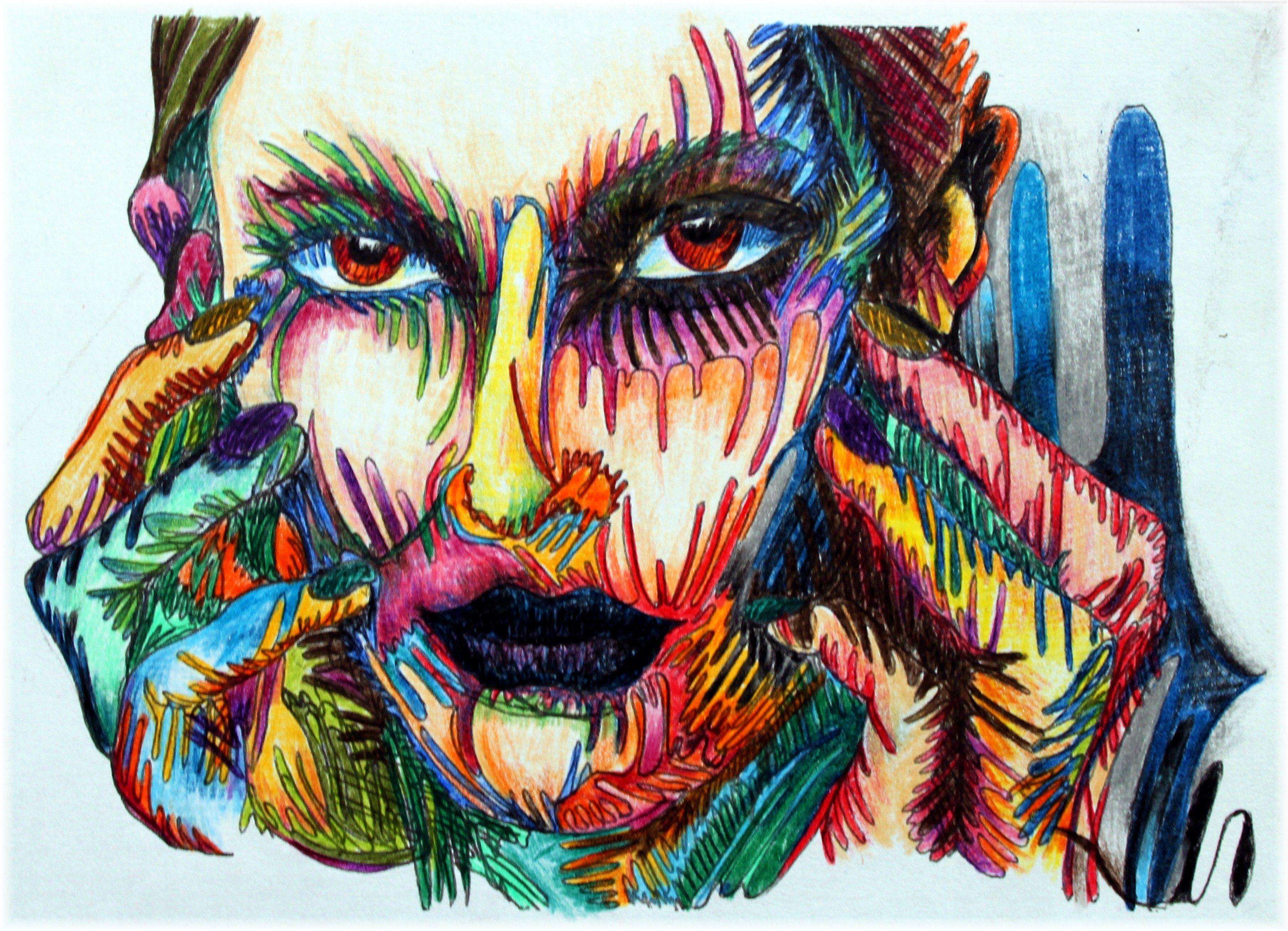 Continuous Contour Line Drawing Definition : Alfie glover short continuous line drawing art pinterest