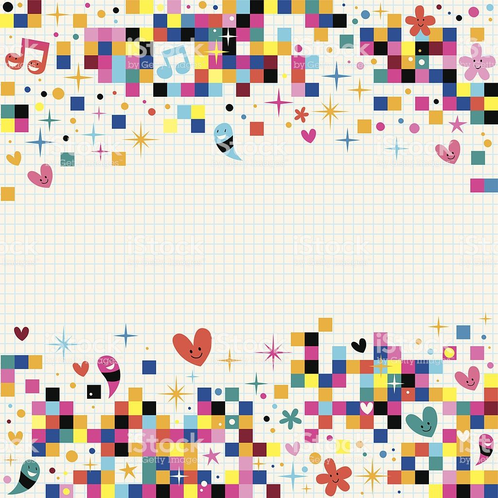 This Is Fun Paper Background Free Vector Art Textured Background