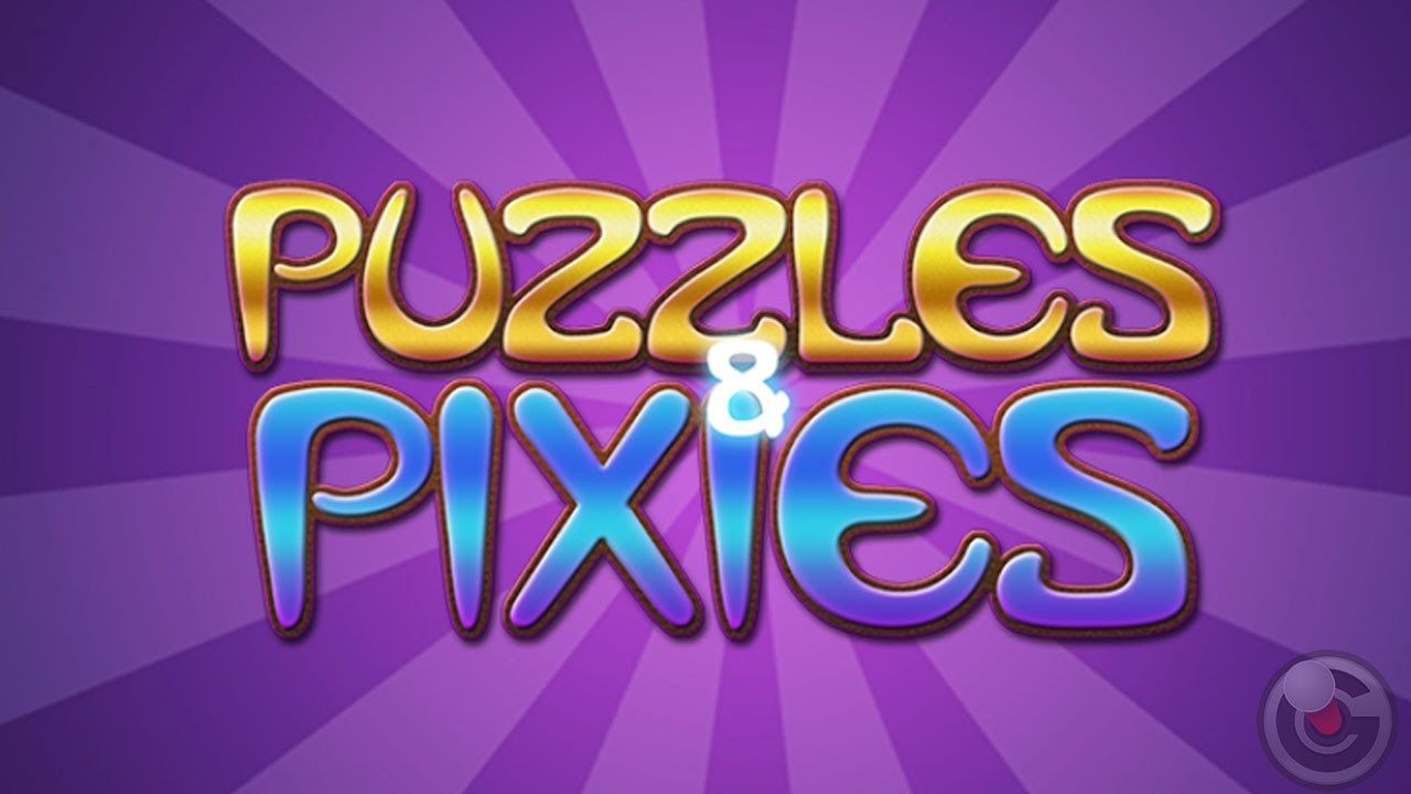 """""""Puzzles & Pixies"""" iPhone/iPod Touch/iPad Game from 10tons! - https://www.youtube.com/watch?v=25xS9E8wyNU  #puzzle #pixels #iOS #iphonegames #video #games #igv    like this video? Then Repin it! Follow us [http://www.pinterest.com/igamesview/] today for latest iOS gameplays,Games of the week/month, Reviews, Previews, Trailers, Cheat Code, walkthroughs & more."""